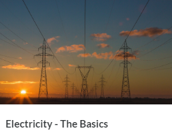 Electricity - The Basics